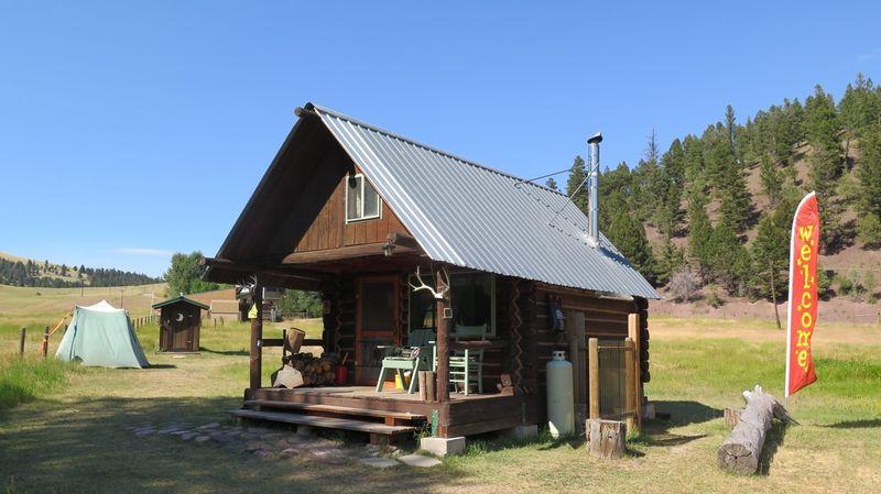 Incontri Marshall cabine