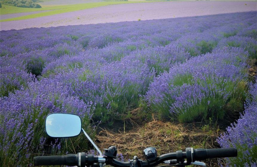 IMoldova e Transnistria in bicicletta